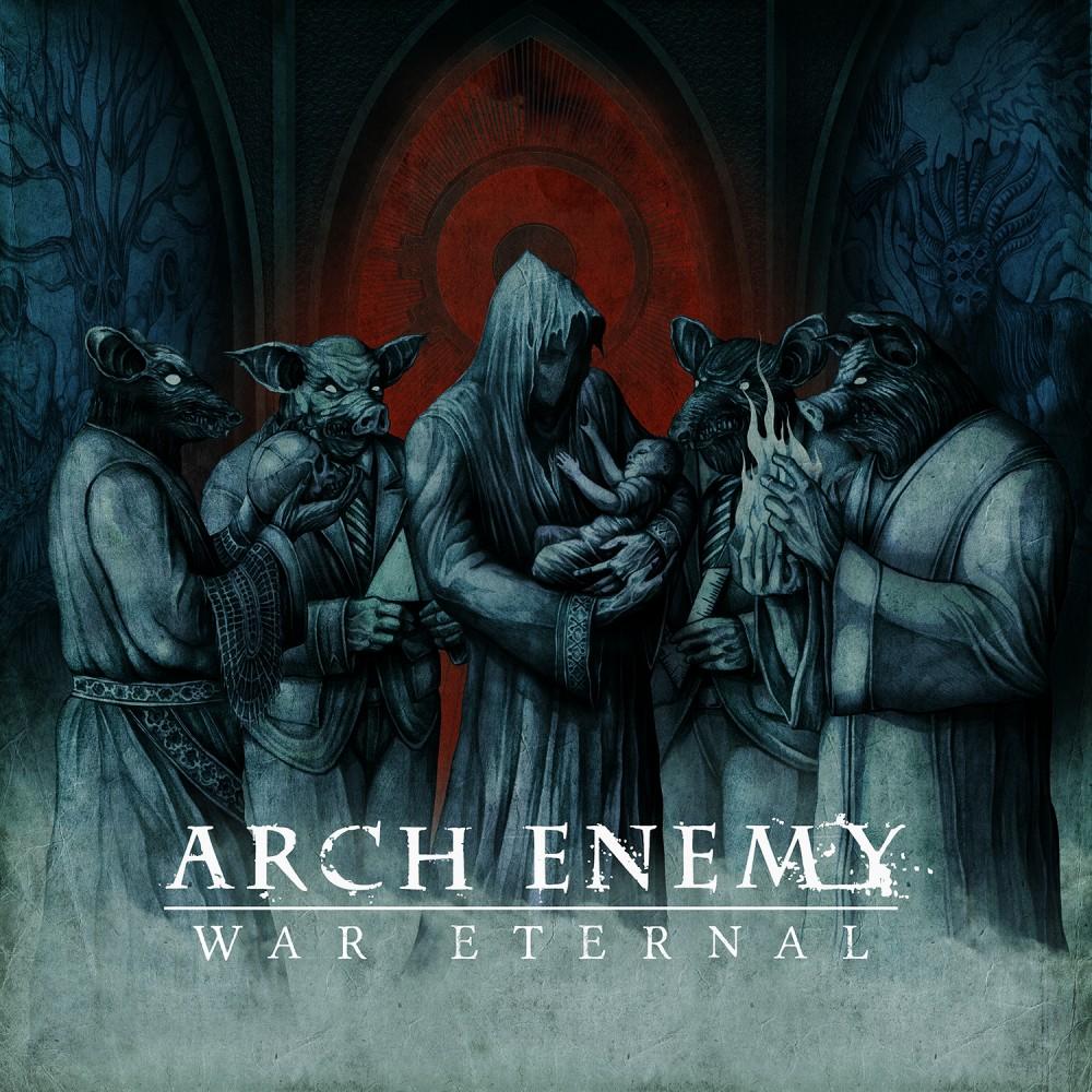 archenemy-wareternal