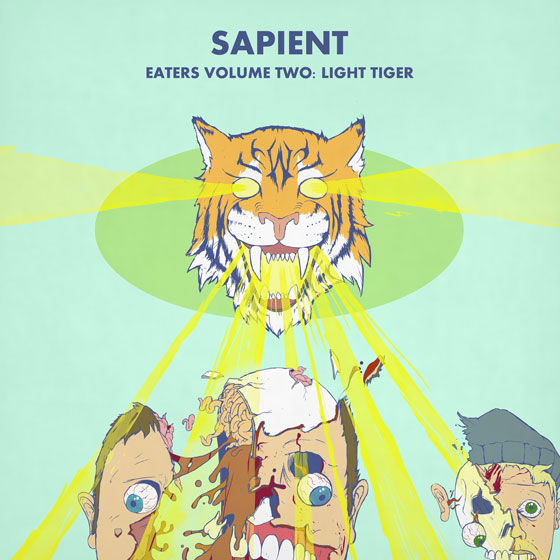 sapient-light-tiger