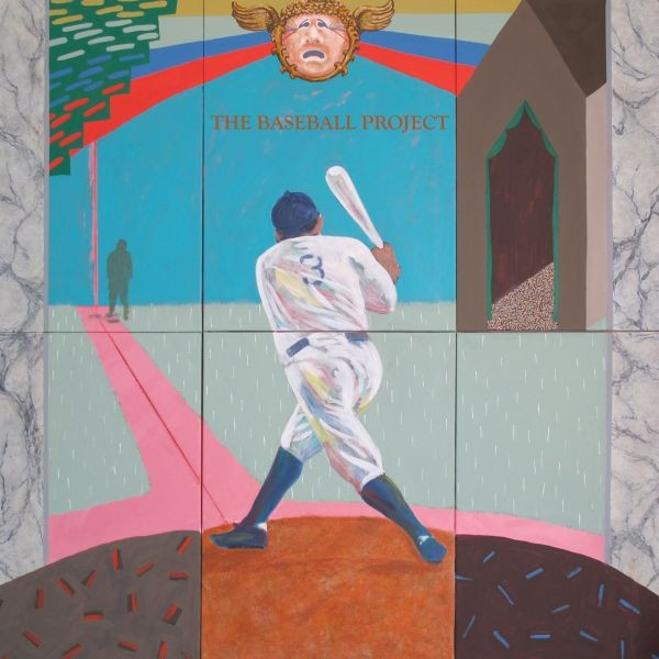 The Baseball Project - 3rd