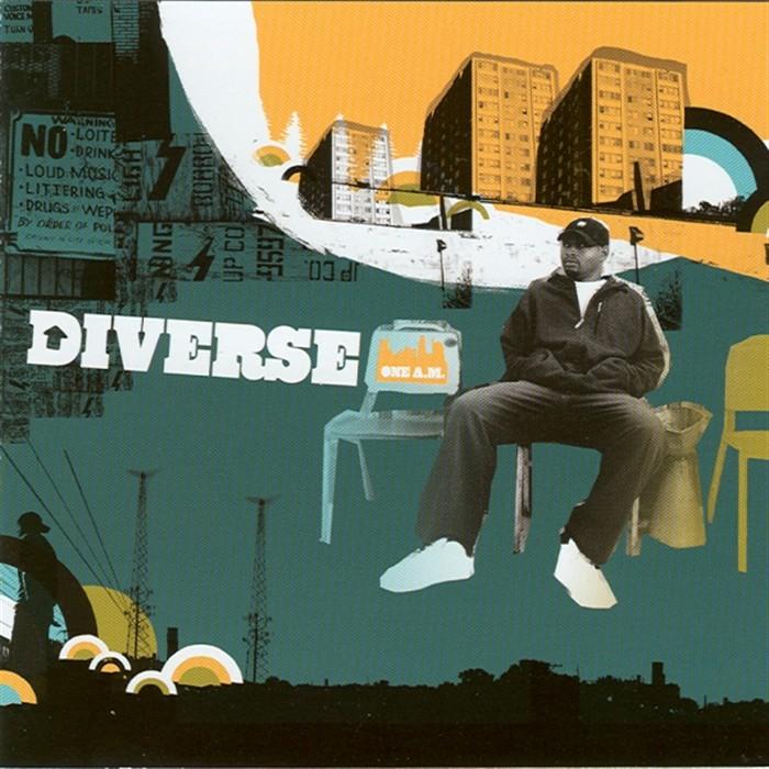 diverse-one-am
