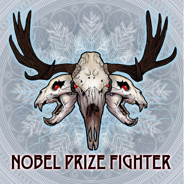 Nobel Prize Fighter