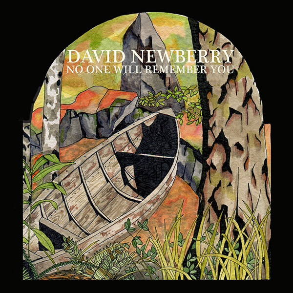 David Newberry