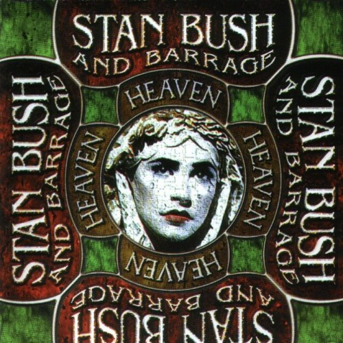 Stan Bush - Heaven